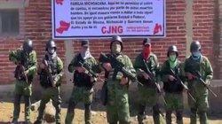 Video: Băng đảng nguy hiểm nhất Mexico dọa sát hại các quan chức bao che băng đối thủ