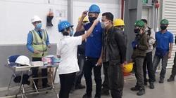 Đà Nẵng: Cách ly lao động Trung Quốc trở lại Việt Nam làm việc