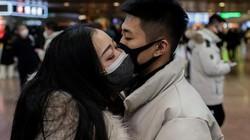 Giới trẻ Trung Quốc hẹn hò giữa dịch viêm phổi