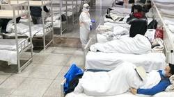Virus Corona: Trung Quốc có thêm 73 người tử vong, 1.153 người ra viện