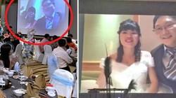 Bị cách ly vì virus Corona, cô dâu chú rể buộc phải làm điều này trong hôn lễ của chính mình
