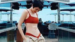 Bảo Anh được khen, Thiên Nga bị chê khi mix bikini với quần áo