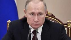 Putin cảnh báo nhân loại đang đến gần ranh giới nguy hiểm