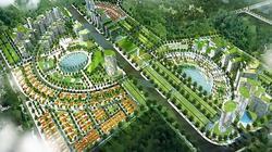 'Lộ' liên danh nhà đầu tư khu đô thị mới gần 2.900 tỷ đồng ở Lạng Sơn