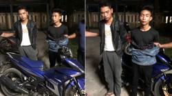 Ấn định ngày xét xử hai sát nhân đoạt mạng nam sinh chạy Grabbike
