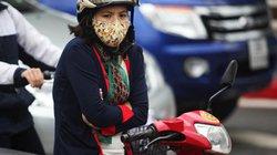 Không khí lạnh tiếp tục tăng cường, miền Bắc chìm trong rét buốt
