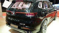Dòng ô tô mới của tỷ phú Phạm Nhật Vượng sẽ ra mắt trong năm nay