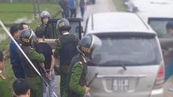 Cảnh sát vây bắt 2 đối tượng đi xe Innova chở 45kg ma túy