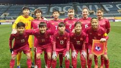 """Được HLV Park Hang-seo """"tiếp lửa"""", ĐT nữ Việt Nam tiến gần vé Olympic"""