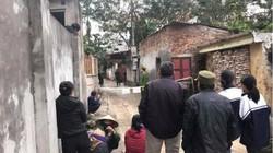 NÓNG: Can ngăn 2 con xô xát, bố mẹ bị nghịch tử chém thương vong