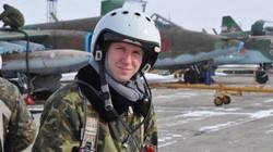 Anh hùng phi công Nga: Thà hy sinh chứ không làm tù binh của IS