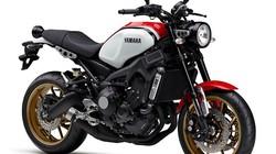 """Yamaha XSR900 2020 chuẩn bị """"lên kệ"""", sắp về thị trường Việt?"""