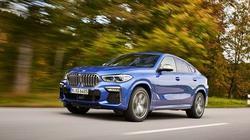 BMW X6 2020 dự kiến được THACO cho ra mắt thị trường Việt vào cuối năm nay