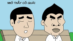 Được nghỉ học tránh dịch corona, học sinh thấy nhớ trường lớp