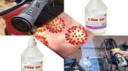 Tay nắm xe máy - nơi có nguy cơ lây lan virus Corona và cách vệ sinh