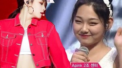 Kang Mina xấu đi vì tuyệt thực giảm cân