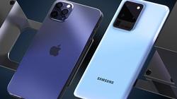 So kè 2 siêu phẩm: Galaxy S20 quá nổi bật so với iPhone 11 Pro