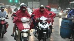 Miền Bắc hứng gió mùa đông bắc, trời tiếp tục mưa rét