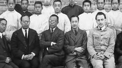 Kinh nghiệm chống dịch viêm phổi ở Trung Quốc cách đây 1 thế kỷ