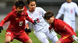 ĐT nữ Việt Nam nhận tin buồn sau chiến thắng trước Myanmar