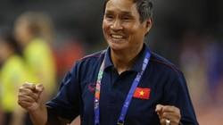 Hạ Myanmar, vì sao HLV Mai Đức Chung vẫn không hài lòng?