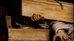 """Rùng mình chuyện có thật: """"Đội mồ sống lại"""" sau 2 năm chôn cất"""