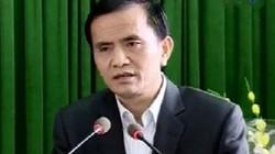 """Cựu Phó Chủ tịch tỉnh """"nâng đỡ không trong sáng"""" được bổ nhiệm chức vụ mới"""