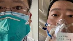 3 tuần quyết định trong điều trị người nhiễm virus Corona và trường hợp bác sĩ Lý Văn Lượng