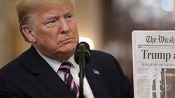 Thượng nghị sĩ Cộng hòa duy nhất chọn bỏ phiếu luận tội ông Trump lãnh hậu quả thế nào?