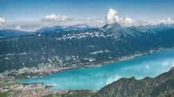 Chiến lược sống sót trong chiến tranh hạt nhân của Thụy Sĩ