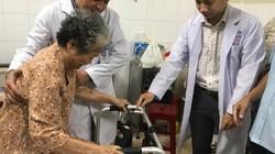 Lần đầu tiên Việt Nam có trung tâm đạt chứng nhận xuất sắc về mổ thay khớp