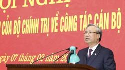 Ông Trần Quốc Vượng nói về việc phân công Bí thư HN Vương Đình Huệ