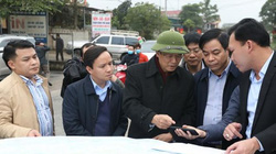 Sắp xây dựng cao tốc Phú Thọ - Tuyên Quang hơn 3.200 tỷ đồng
