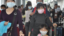 Huế: 55 người Việt về từ Trung Quốc, trong đó 11 người từ Vũ Hán