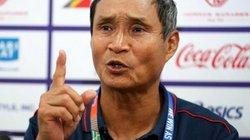 """HLV Mai Đức Chung """"đọc vị"""" Hàn Quốc, nói về mục tiêu Olympic 2020"""
