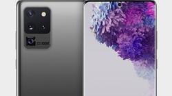 Gần 60% người dùng thích camera khủng trên Galaxy S20 Ultra