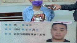 Bắt nghi phạm người Trung Quốc vụ vali chứa xác trên sông Hàn