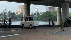 Đà Nẵng: Kinh hoàng phát hiện thi thể trong vali trôi trên sông Hàn