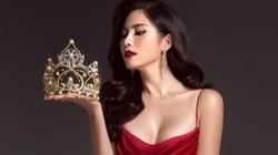 Sau thất bại tại Miss Earth 2019, Á hậu Hoàng Hạnh định chuyển hướng sang âm nhạc?