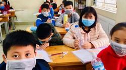 63 tỉnh thành cho học sinh tiếp tục nghỉ học để phòng virus Corona