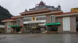 Dịch virus Corona: Lại lùi thời gian thông quan các cửa khẩu phụ Lạng Sơn