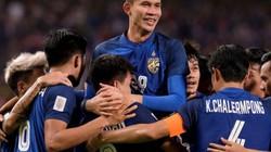 FIFA dằn mặt Thái Lan, cấm tham gia các hoạt động bóng đá?