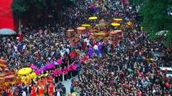Dịch virus Corona: Dừng tổ chức lễ hội lớn nhất Lạng Sơn