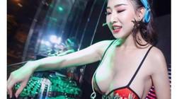 Vợ Khắc Việt, nữ DJ hot nhất miền Tây bị hiểu lầm vì trang phục chơi nhạc