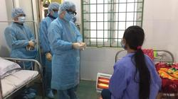 Bệnh nhân nhiễm virus Corona triệu chứng nhẹ có thể điều trị tuyến huyện