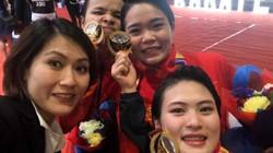 """Olympic 2020: """"Nữ hoàng kata"""" Nguyễn Hoàng Ngân và giấc mộng 12 năm"""