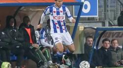 """SC Heerenveen chỉ gặp đội """"cầm đèn đỏ"""": Cơ hội cho Đoàn Văn Hậu?"""