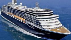 Dịch virus Corona: Du thuyền chở 2.200 khách bị bỏ rơi ngoài biển