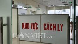 Tin mới nhất về trường hợp bỏ trốn khi bị giám sát nCoV ở Hà Nội