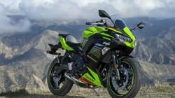 """Đánh giá 2020 Kawasaki Ninja 650, """"gã ếch xanh"""" thoát khỏi đám đông nhạt nhòa"""